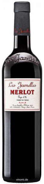 Les Jamelles Merlot