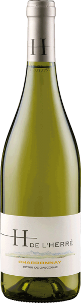 H de l'Herre Chardonnay