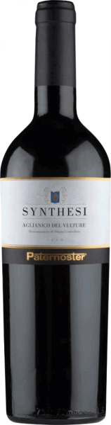 Paternoster Synthesi Aglianico del Vulture