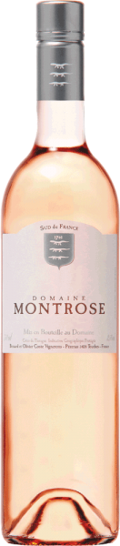 Domaine Montrose Rosé