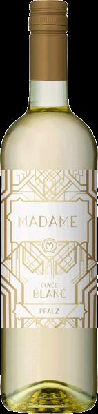 Lergenmüller Madame Cuvée Blanc