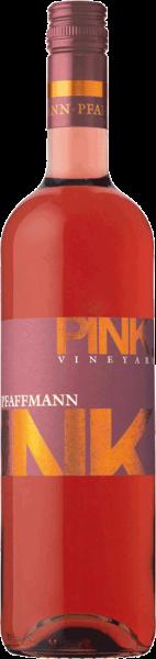 Markus Pfaffmann Pink Vineyard