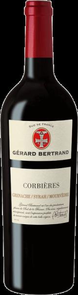 Gérard Bertrand Gerard Bertrand Corbières 2017
