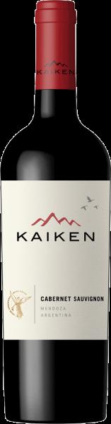 Kaiken Cabernet Sauvignon 2018