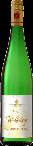 Stigler Ihringen Winklerberg Sauvignon Blanc 2016
