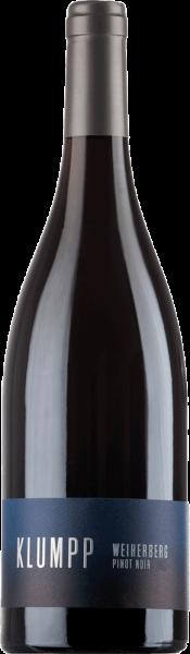 Klumpp Weiherberg Pinot Noir 2017
