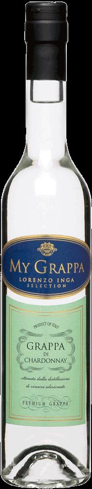 Lorenzo Inga My Grappa di Chardonnay