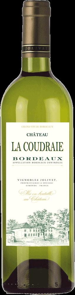 Chateau La Coudraie Bordeaux