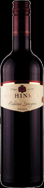 Dr. Hinkel Cabernet Sauvignon trocken