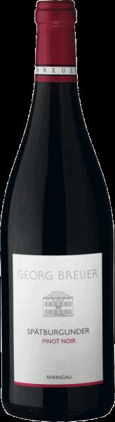 Weingut Georg Breuer Georg Breuer Spätburgunder Pinot Noir 2018