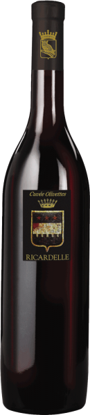 Chateau Ricardelle Cuvee Olivettes