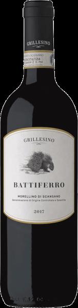 Grillesino Battiferro Morellino di Scansano