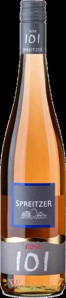 Weingut Spreitzer Spreitzer Rosé 101 2019