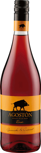 Agoston Rosé Garnacha & Cabernet