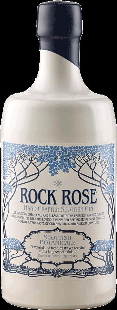 Rock Rose Gin