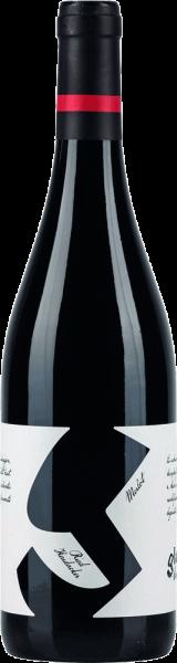 Weingut Glatzer Merlot Ried Haidacker 2016