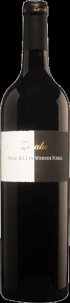 Zwalu Neil Ellis Werner Näkel