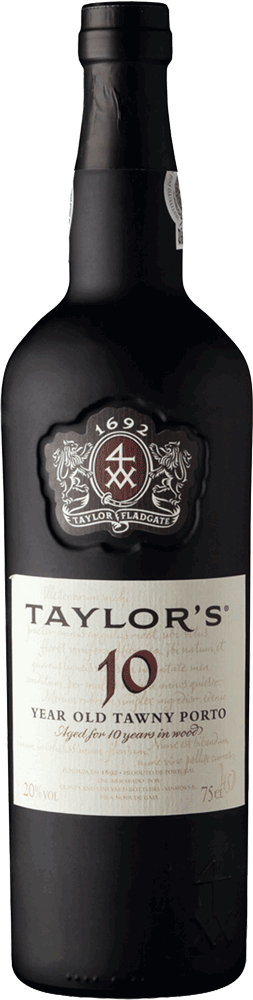 Taylors 10 Years Old Tawny Port