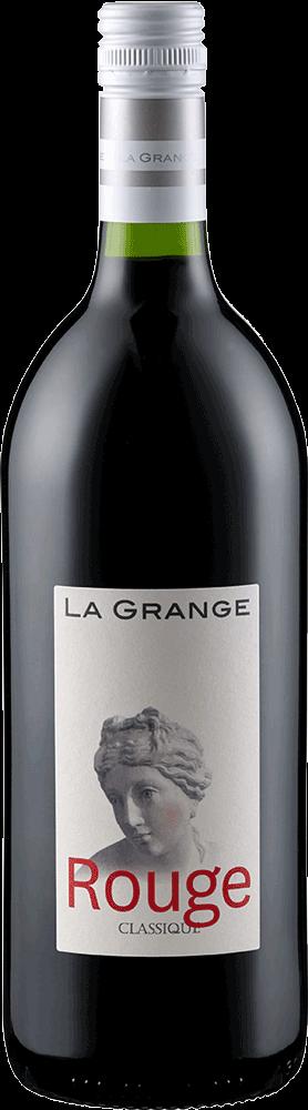 La Grange Classique Rouge 1 Liter