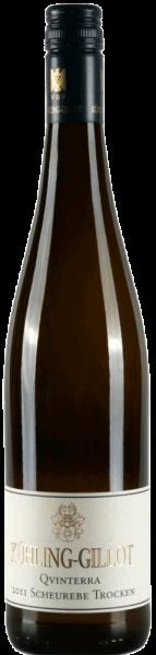 Weingut Kühling-Gillot Qvinterra Scheurebe trocken