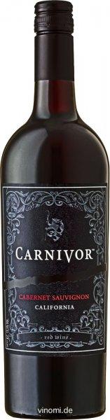 Carnivore Carnivor Cabernet Sauvignon 2017