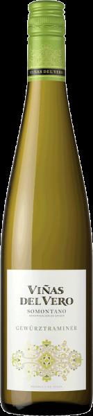 Vinas del Vero GewĂĽrztraminer 2020