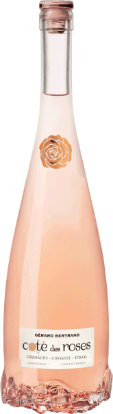 Gérard Bertrand Gerard Bertrand Côte des Roses Rosé 2019