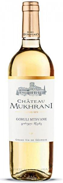 Château Mukhrani Goruli Mtsvane 2018