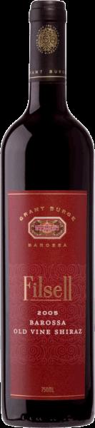 Grant Burge Filsell Barossa Old Vine Shiraz