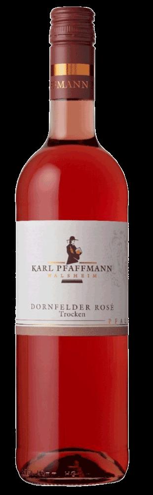 Karl Pfaffmann Dornfelder Rosé