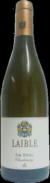 Andreas Laible Laible am BĂĽhl Chardonnay trocken GG 2019