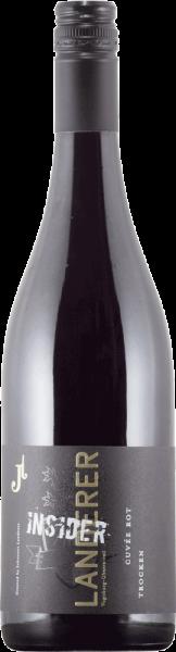Weingut Landerer Landerer Insider Cuvée Rot 2018