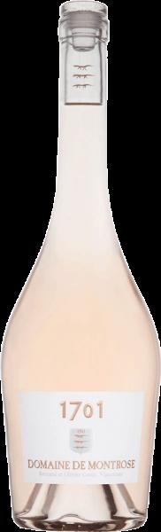 Domaine de Montrose Rosé 1701