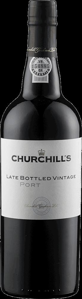 Churchill's Late Bottled Vintage LBV