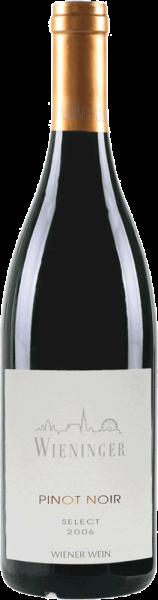 Weingut Fritz Wieninger Fritz Wieninger Pinot Noir Select 2016