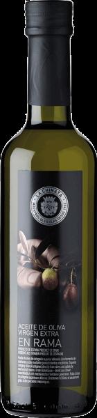 La Chinata Olivenöl Naturtrüb 'En Rama' Extra Nativ 0,5 L