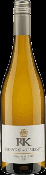 Weingut Reichsgraf von Kesselstatt Weissburgunder RK