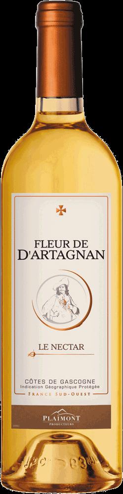 Fleur de d'Artagnan Le Nectar