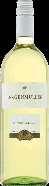 Lergenmüller Sauvignon Blanc 1 Liter