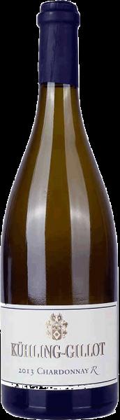 Weingut KĂĽhling-Gillot Oppenheim Chardonnay R trocken 2019