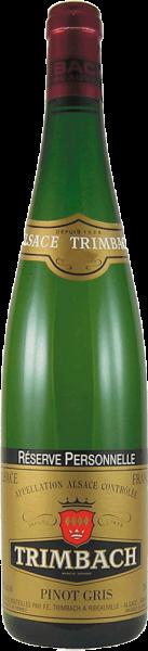 F.E.Trimbach Trimbach Pinot Gris Reserve Personelle 2016