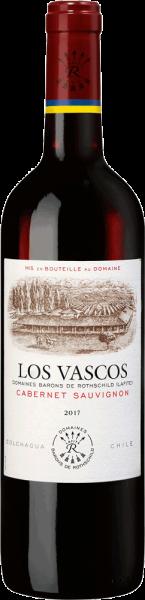 Los Vascos Cabernet Sauvignon