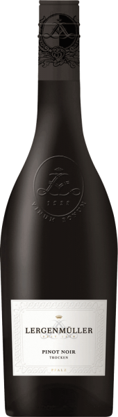 Lergenmüller Pinot Noir trocken
