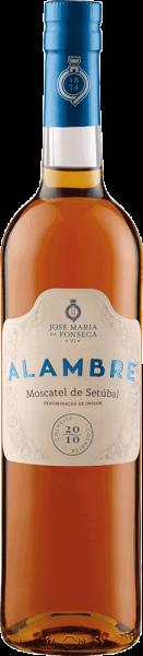Fonseca Alambre Moscatel de Setubal - Süsswein