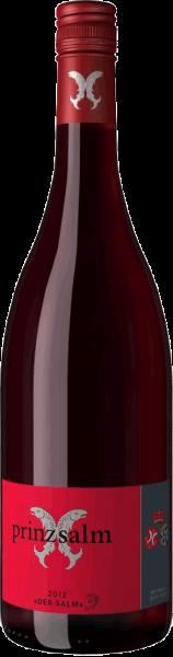 Weingut Prinz Salm Prinz Salm Der Salm rot trocken 2017