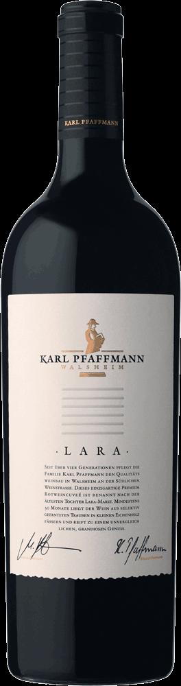 Karl Pfaffmann Lara