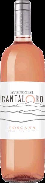Avignonesi Cantaloro Rosato