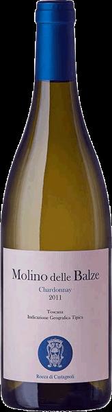 Rocca di Castagnoli Molino delle Balze Chardonnay