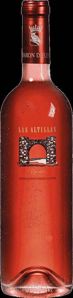 Baron de Ley Las Altillas Rosé Rosado Rioja