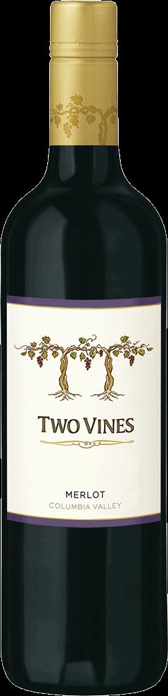 Columbia Crest Two Vines Merlot